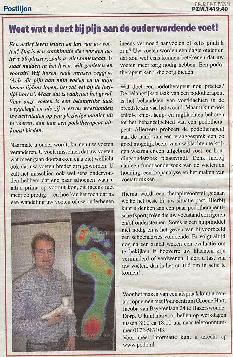 krant2010zorgkrantpostiljon